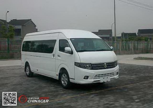 野马纯电动客车 SQJ6610BEV高清图片