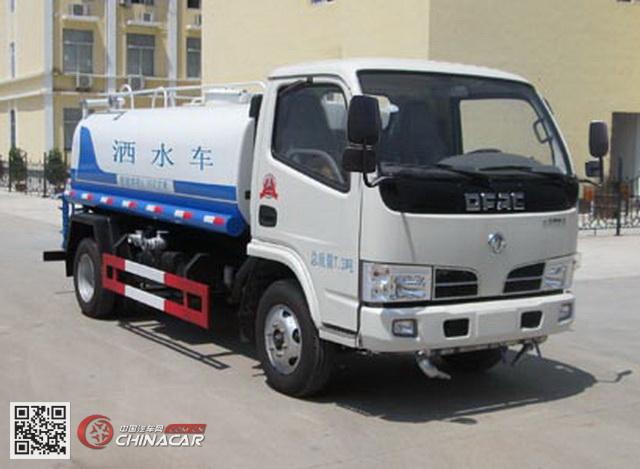 虹宇牌HYS5070GSSE型洒水车图片