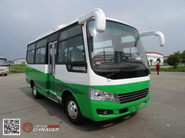 KK6600K01型云海牌客车图片1