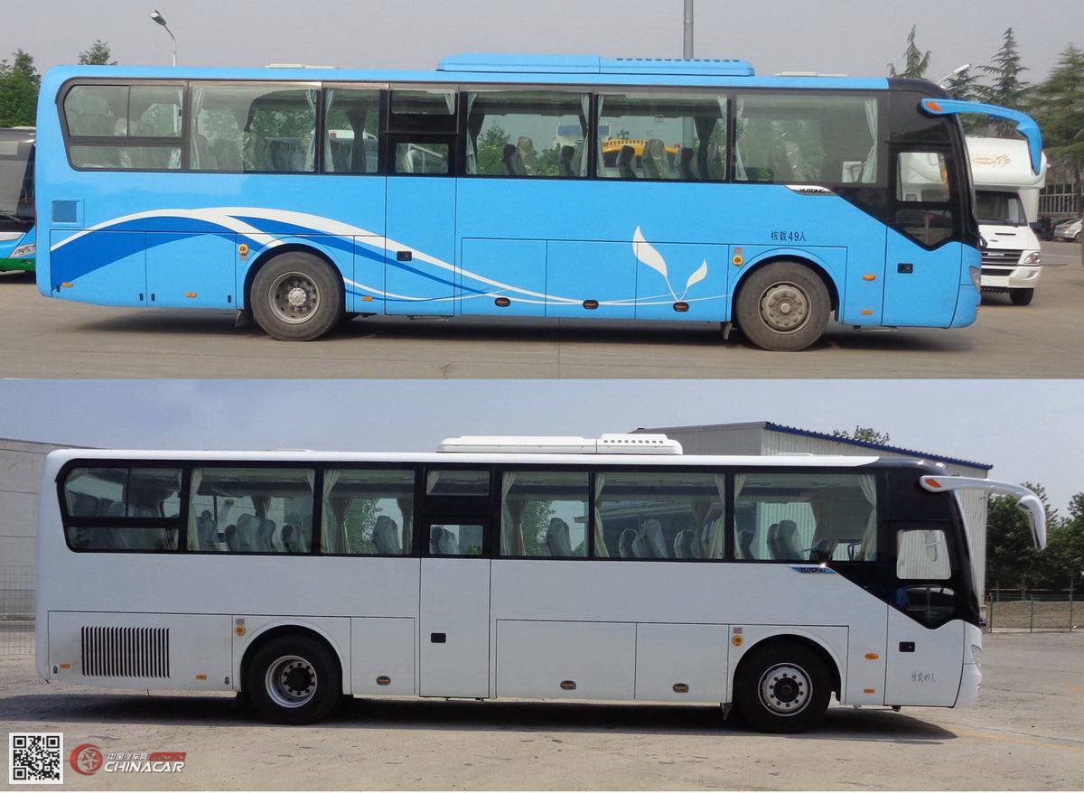 网络电�y�.zK�Y���_宇通牌zk6116h75y型客车图片