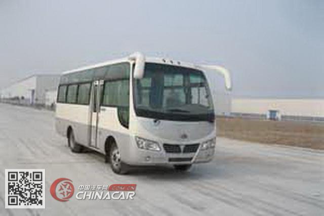 HQG6603EA4型楚风牌客车图片1