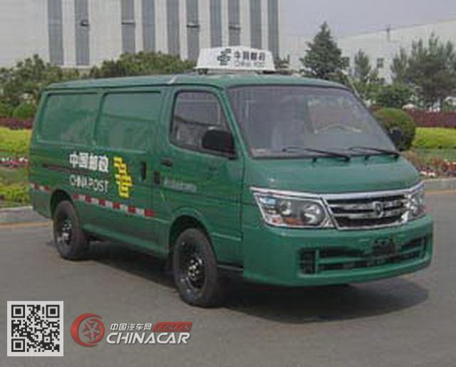 中国汽车维修技术网金杯电路图