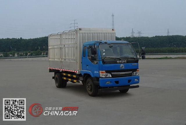 东风牌EQ5100CCYGAC型仓栅式运输车图片