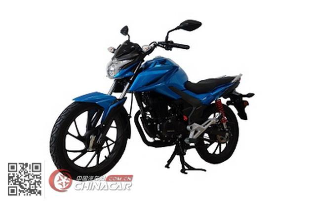 本田(HONDA)牌SDH125-60型两轮摩托车图片