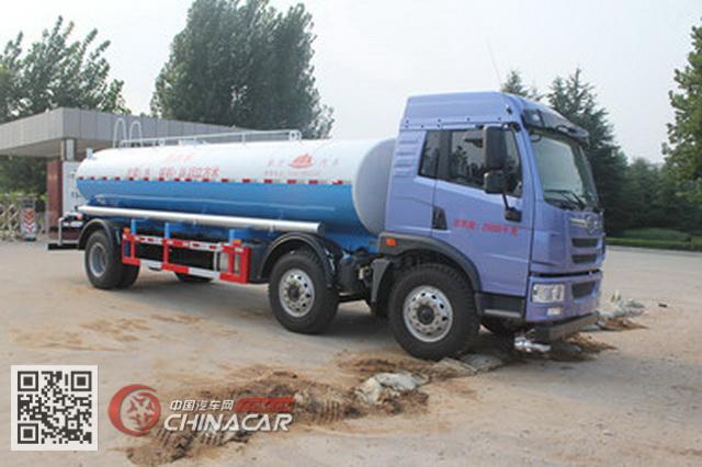 岱阳牌TAG5251GSS型洒水车