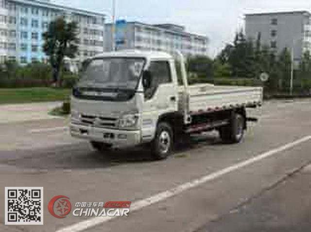 BJ4020-16型北京牌低速货车图片1