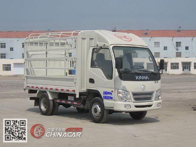 SD2820CS型奥峰牌仓栅低速货车图片2