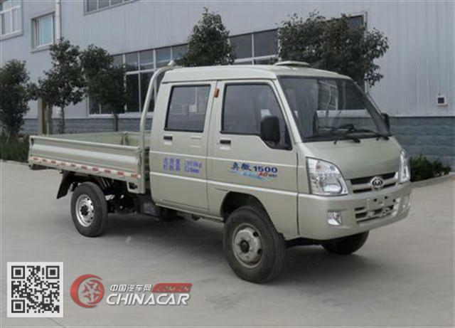 飞碟牌fd1027r13k4型载货汽车图片