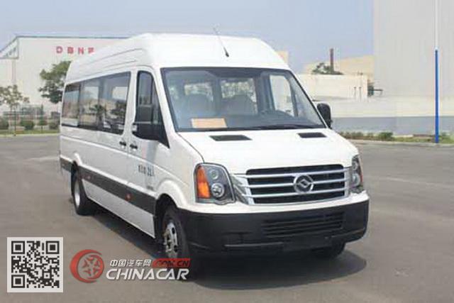 DD6730AHL型黄海牌轻型客车图片1