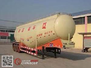 CTY9406GFL型通亚达牌粉粒物料运输半挂车图片1