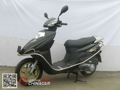 峰光fk100t-2型两轮摩托车
