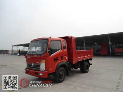 CDW4010PD3A2型王牌自卸低速货车图片1
