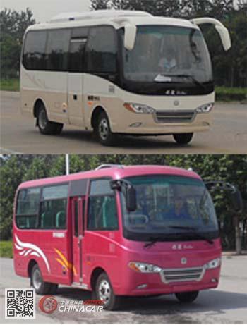 中通客车|lck6601d5e|图片 商用车网