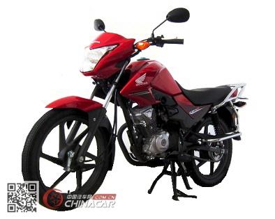 本田(HONDA)牌SDH125-61型两轮摩托车图片