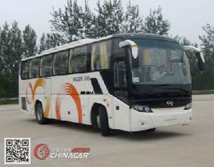 KLQ6115HTAC51型海格牌客车图片1