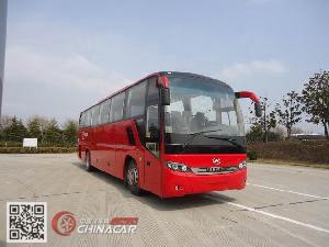 KLQ6115KAE41型海格牌客车图片1