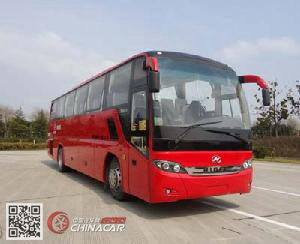 KLQ6115KAE41型海格牌客车图片2