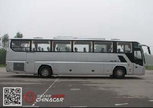 KLQ6115KAE41型海格牌客车图片3