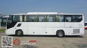 KLQ6115KAE41型海格牌客车图片4