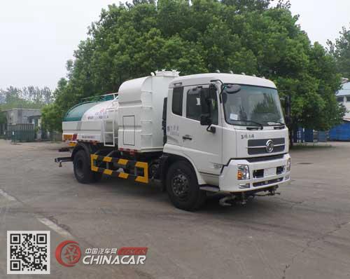 CXQ5160GSSDFL5型江淮扬天牌洒水车图片1