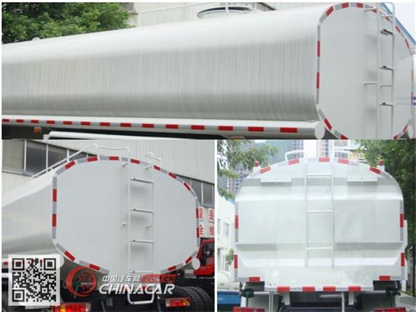 QYZ5161GSS5型重特牌洒水车图片2