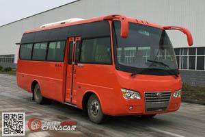 HQG6750EA5型楚风牌客车图片1