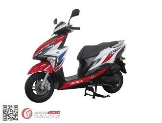 本田(HONDA)牌SDH125T-31型两轮摩托车图片