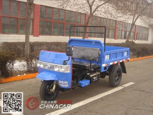 7Y-950A12型时风牌三轮汽车图片2