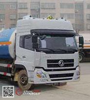 安瑞科(ENRIC)牌HGJ5253GYQ型液化气体运输车图片2