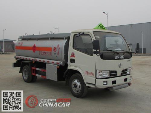 楚胜牌CSC5041GJY4型加油车图片