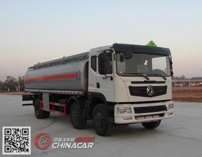 楚胜牌CSC5252GJYE型加油车图片