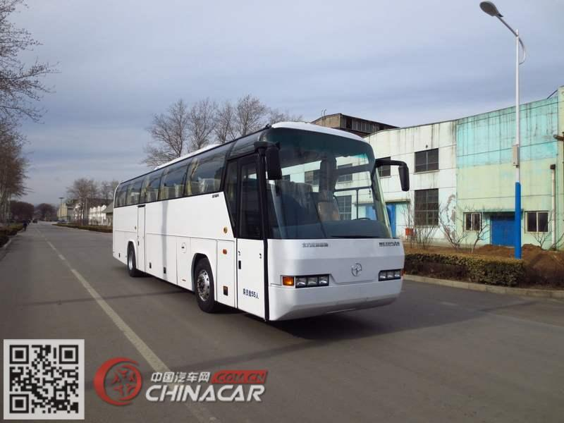 北方牌BFC6120L1D5型豪华旅游客车图片1