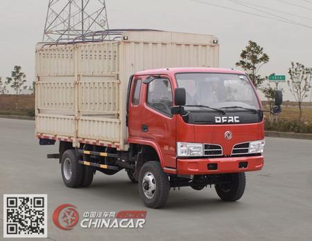 EQ2041CCYL3GDFAC型东风牌越野仓栅式运输车图片1