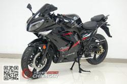 新世纪xsj150-d型两轮摩托车