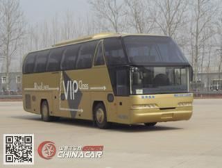 北方牌BFC6127L2D5型豪华旅游客车图片1