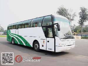 北方牌BFC6127L2D5型豪华旅游客车图片2