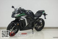 新世纪xsj150-2c型两轮摩托车