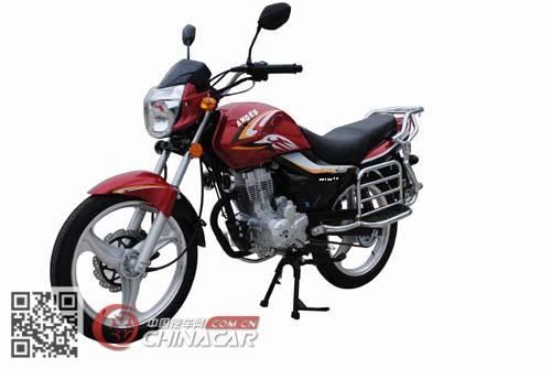 安第斯牌AD150-19型两轮摩托车图片