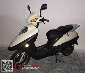 五羊牌WY70T-2型两轮摩托车图片