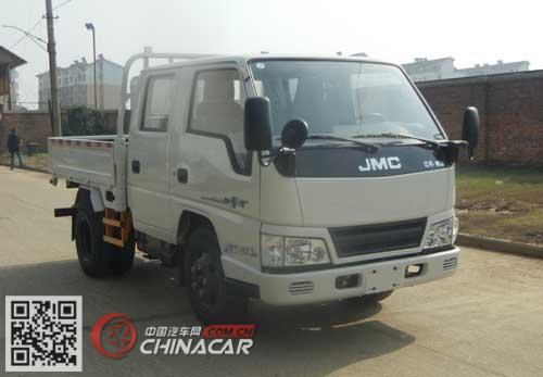 JX1041TSA25型江铃牌载货汽车图片1