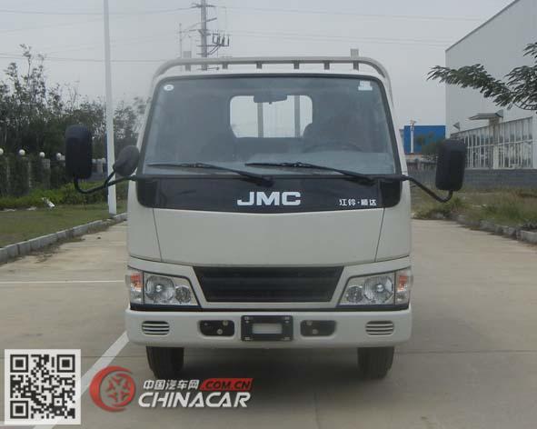 JX1041TSA25型江铃牌载货汽车图片2