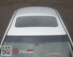 DFM7000G1F1BEV型风神牌轿车图片2