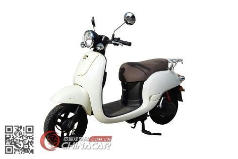新大洲本田牌SDH1200DT-2型电动两轮摩托车图片