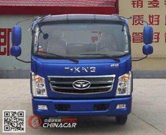 ZB1041UPD6V型欧铃牌载货汽车图片2