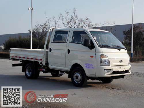 KMC1043H31S5型凯马牌载货汽车图片1