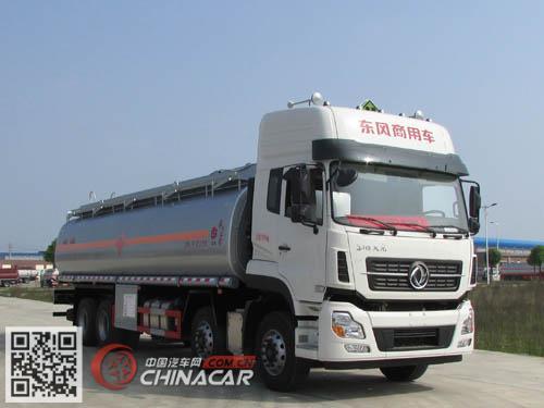 CSC5312GYYDA型楚胜牌运油车图片1