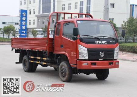 EQ2045L2BDF型东风牌越野载货汽车图片1
