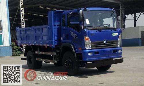 CDW3182A1R5型王牌自卸汽车图片1