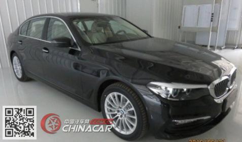 BMW7301CM型宝马牌轿车图片1