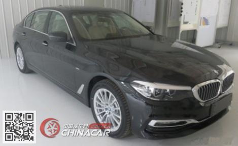 BMW7201MM型宝马牌轿车图片1